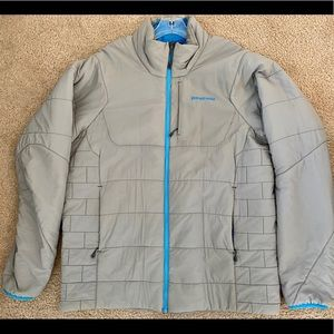Men's Patagonia Nano Air Jacket Size Large